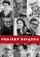 Okładka książki Projekt Książka Agnieszka Sowińska