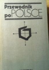 Okładka książki Przewodnik po Polsce praca zbiorowa