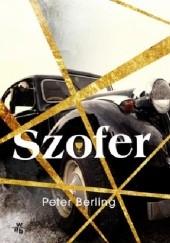 Okładka książki Szofer Peter Berling