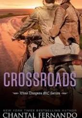 Okładka książki Crossroads Chantal Fernando