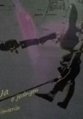 Okładka książki Ja o jednym imieniu Elżbieta Musiał