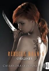 Okładka książki Origines Cassandra O'Donnell