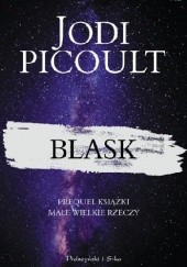 Okładka książki Blask Jodi Picoult