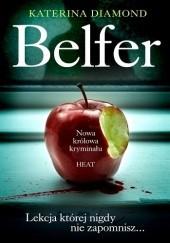Okładka książki Belfer Katerina Diamond
