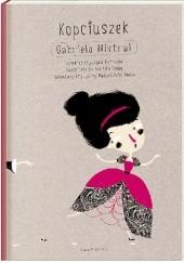 Okładka książki Kopciuszek Gabriela Mistral
