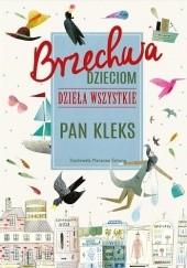 Okładka książki Brzechwa dzieciom. Dzieła wszystkie. Pan Kleks Jan Brzechwa