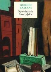 Okładka książki Między murami Giorgio Bassani