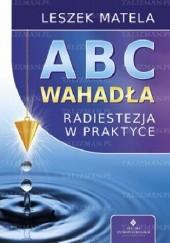 Okładka książki Abc wahadła Leszek Matela