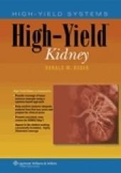 Okładka książki High-Yield Kidney Ronald Dudek