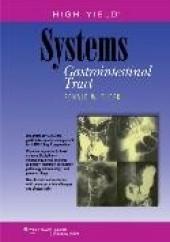 Okładka książki High-Yield Systems. Gastrointestinal Tract Ronald Dudek