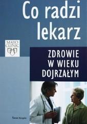 Okładka książki Zdrowie w wieku dojrzałym