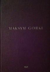 Okładka książki Opowiadania ; Matka Maksym Gorki