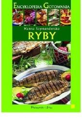 Okładka książki Encyklopedia gotowania: Ryby