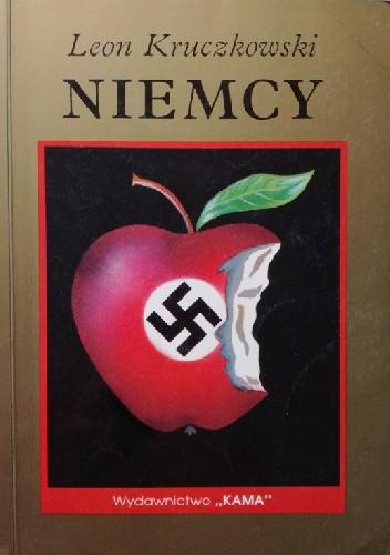 Okładka książki Niemcy Leon Kruczkowski