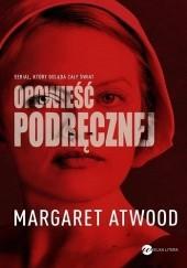 Okładka książki Opowieść podręcznej Margaret Atwood