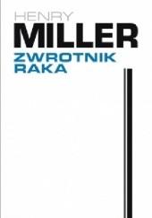 Okładka książki Zwrotnik Raka Henry Miller