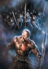 Okładka książki God of War #3 Marv Wolfman
