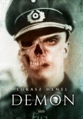 Okładka książki Demon Łukasz Henel