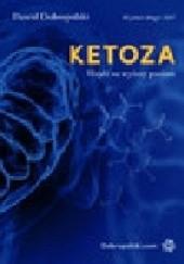 Okładka książki Ketoza. Wejdź na wyższy poziom Dawid Dobropolski