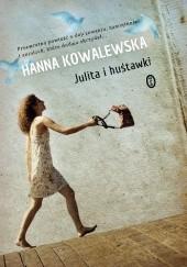 Okładka książki Julita i huśtawki Hanna Kowalewska