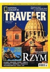 Okładka książki National Geographic Traveler. Wydanie specjalne