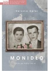 Okładka książki Monidło. Życie po Kato-tacie Halszka Opfer