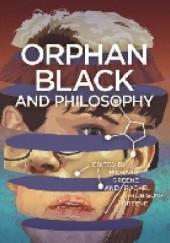 Okładka książki Orphan Black and Philosophy