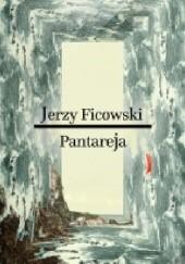 Okładka książki Pantareja Jerzy Ficowski