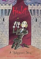Okładka książki Hamlet Andrew Matthews