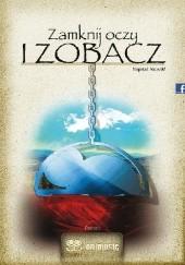 Okładka książki Zamknij oczy i zobacz Nicram