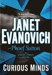 Okładka książki Curious Minds Janet Evanovich,Phoef Sutton