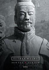 Okładka książki Sztuka Wojny (Ekskluzywne Wydanie) Sun Tzu,Sun Pin