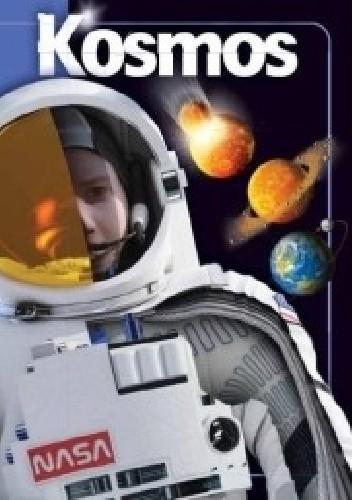 Okładka książki Kosmos Alan Dyer