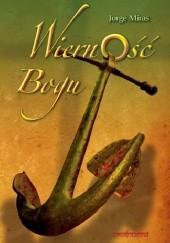 Okładka książki Wierność Bogu Jorge Miras