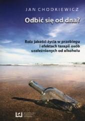 Okładka książki Odbić się od dna? Jan Chodkiewicz