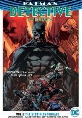 Książka Batmana