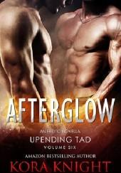 Okładka książki Afterglow Kora Knight