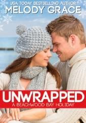 Okładka książki Unwrapped Melody Grace