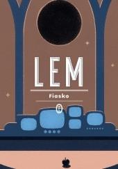Okładka książki Fiasko Stanisław Lem