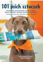 Okładka książki 101 psich sztuczek Kyra Sundance,Chalcy Sundance