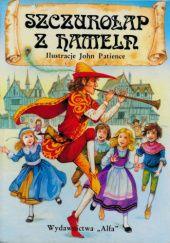 Okładka książki Szczurołap z Hameln