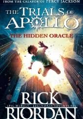 Okładka książki The Hidden Oracle