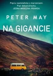 Okładka książki Na gigancie Peter May