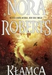 Okładka książki Kłamca Nora Roberts