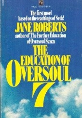 Okładka książki The Education of Oversoul Seven