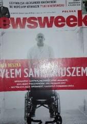 Okładka książki Newsweek 17/2017 Redakcja tygodnika Newsweek Polska