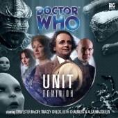Okładka książki UNIT: Dominion