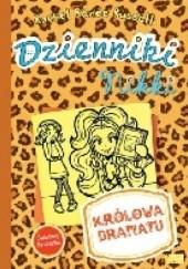Okładka książki Dzienniki Nikki. Królowa Dramatu. Rachel Renée Russell