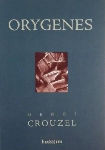 Okładka książki Orygenes Henri Crouzel