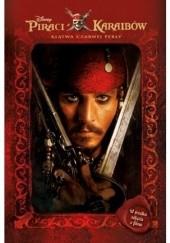 Okładka książki Piraci z Karaibów: Klątwa Czarnej Perły Irene Trimble
